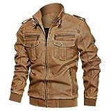 Xmiral Sweatshirt Sportiva Felpa T-Shirt Outwear Jacket Uomo Invernale Panciotto Gilet Uomo Piumino Giubbotti Suit Vest Camicia Sportivo Maglia Felpa Uomo Canotta Uomo Palestra (4XL,3- Giallo)