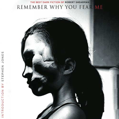 Remember Why You Fear Me audiobook cover art