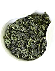 GOARTEA 50g (1.76 Oz) Organic Top Grade Fujian Anxi High Mount. Tie Guan Yin Tieguanyin Iron Goddess Chinese Oolong Tea
