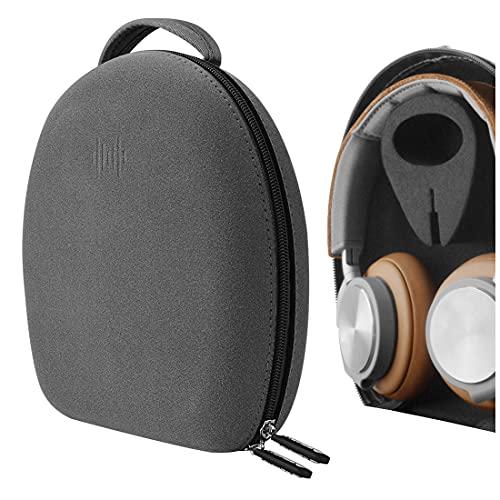 Geekria Custodia rigida per cuffie H9, H9i, H8, H8i, H7, H6, H2 Headphones, Auricolari Custodia Trasporto, Borsa da viaggio