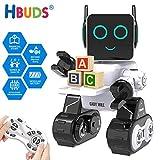 HBUDS Robot a Controllo Remoto RC per Bambini