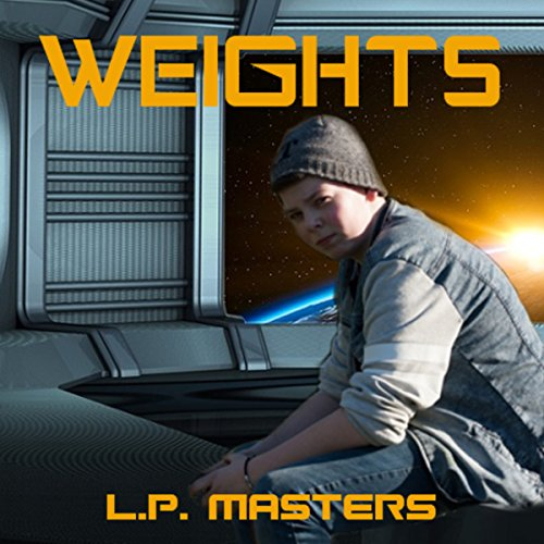 Weights audiobook cover art