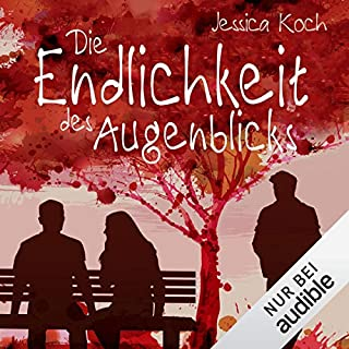Die Endlichkeit des Augenblicks                   By:                                                                                                                                 Jessica Koch                               Narrated by:                                                                                                                                 Louis Friedemann Thiele,                                                                                        Julian Horeyseck,                                                                                        Bettina Storm                      Length: 8 hrs and 47 mins     Not rated yet     Overall 0.0