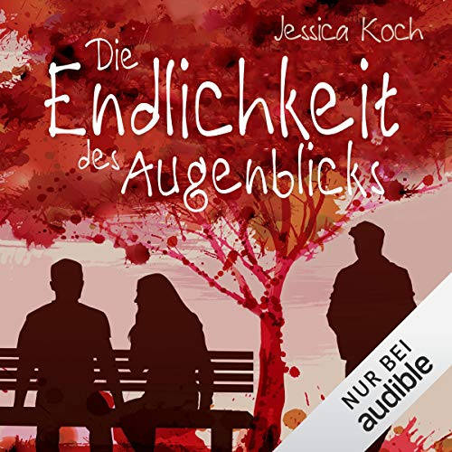 Die Endlichkeit des Augenblicks                   By:                                                                                                                                 Jessica Koch                               Narrated by:                                                                                                                                 Louis Friedemann Thiele,                                                                                        Julian Horeyseck,                                                                                        Bettina Storm                      Length: 8 hrs and 47 mins     1 rating     Overall 2.0