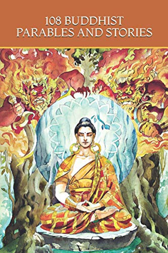 108 Buddhist Parables and Stories