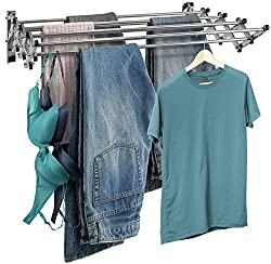 Image of Sorbus Clothes Drying Rack,...: Bestviewsreviews