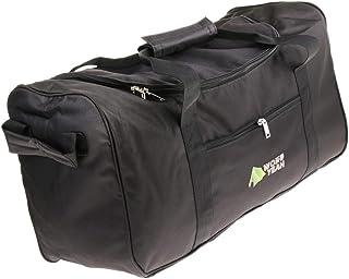 Baosity Large Travel Duffel Bag Canopy Carrying Outdoor Tent Storage Sport Gear Equipment Bag