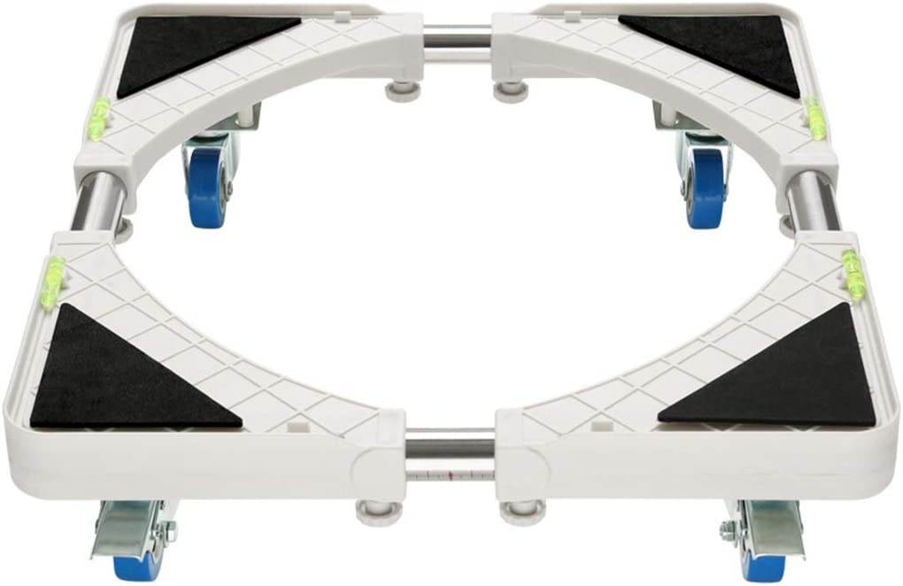 Zhang Li Universal Mobile Base T Adjustable Max Super special price 55% OFF Appliance Rollers