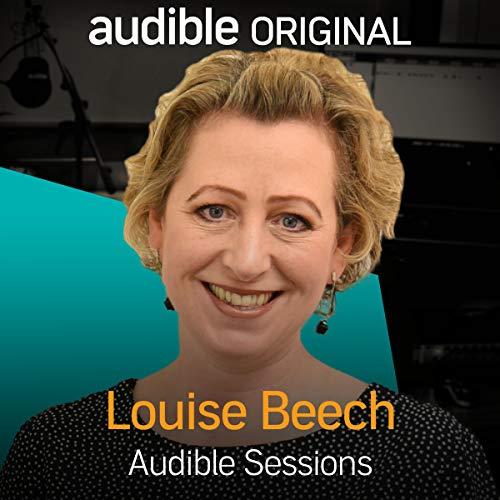 Louise Beech audiobook cover art