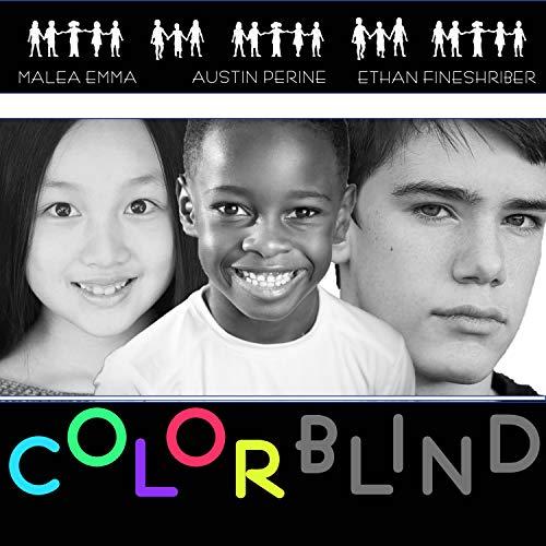 Color Blind (feat. Malea Emma & Ethan Fineshriber)