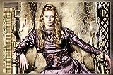 Póster de Vikings (2013 serie de televisión) de 30,5 x 45,7 cm (multicolor) U-2722