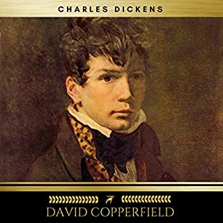 David Copperfield                   By:                                                                                                                                 Charles Dickens                               Narrated by:                                                                                                                                 Mark MacNamara                      Length: 32 hrs and 9 mins     4 ratings     Overall 3.5