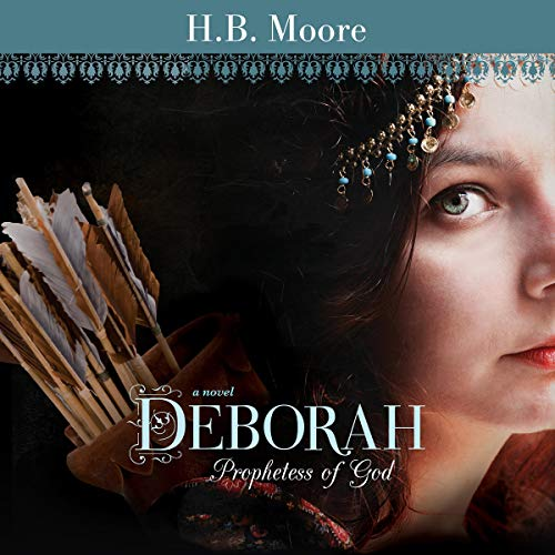 Deborah: Prophetess of God cover art