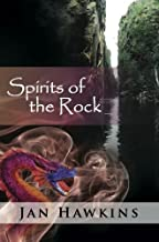Spirits of the Rock (The Dreaming Series Book 3)