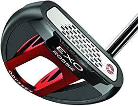 Odyssey EXO Rossie Putter Steel Right Handed 31.5in
