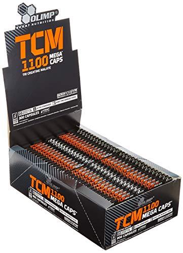 Olimp TCM 1100 Mega Caps, Blister Box 30 x 30, 900 Kapseln