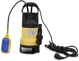 AgoraDirect - Bomba de Aguas Sucias Submergible 750W para