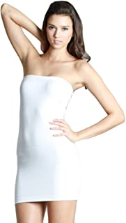 Seamless Tube Dress