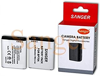Samsung IA-BP70A Batarya Pil