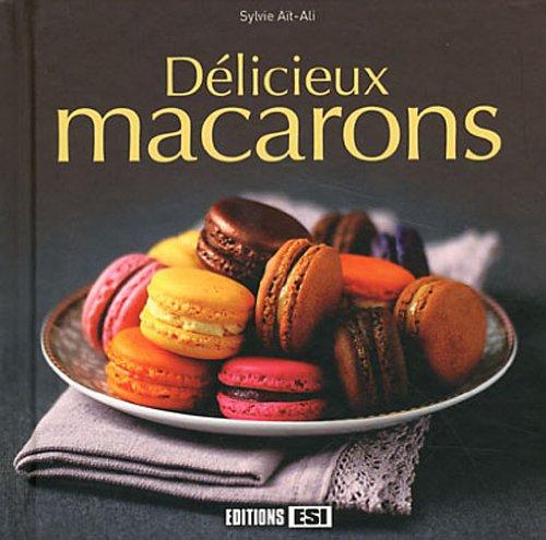 Délicieux macarons