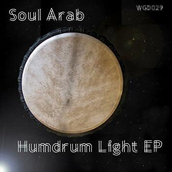 Humdrum Light EP