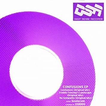Confusions EP