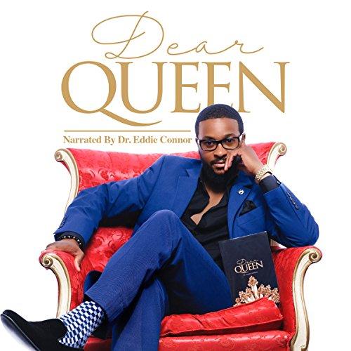 Dear Queen cover art