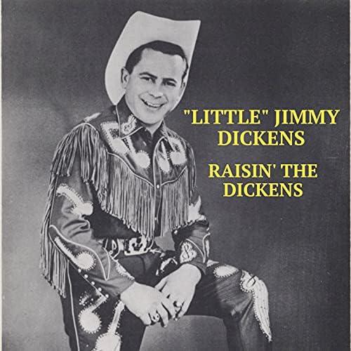 Jimmy Dickens