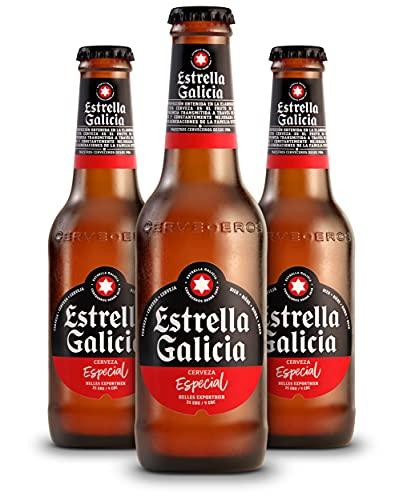 2. Estrella Galicia