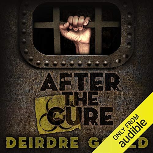After the Cure audiobook cover art