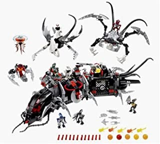 LEGO Bionicle TOA Terrain Crawler