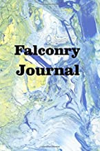 Falconry Journal: Keep track of your falconry adventures