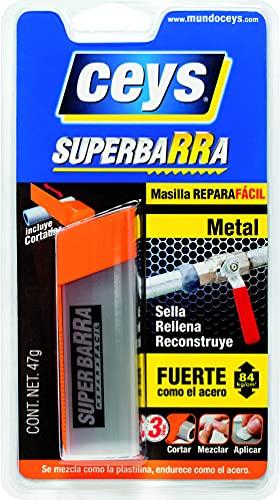 CEYS CE505026 Super Barra REPARADORA Metal