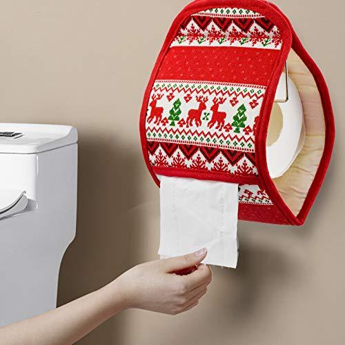 NATEE Portarrollos para papel higiénico