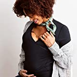 Product Image of the NuRoo Pocket Soft, Breathable, Moisture-Wicking Babywearing Shirt with Full...