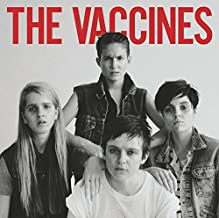 Come Of Age by The Vaccines (2012-10-02)