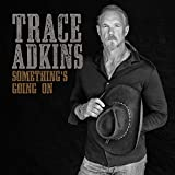 Songtexte von Trace Adkins - Something's Going On