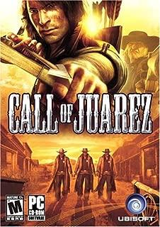 Best call of juarez 2 Reviews