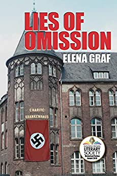 Lies of Omission (Passing Rites Book 3) by [Elena Graf]