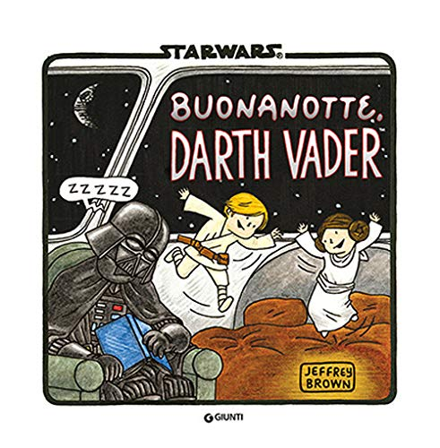 Buonanotte Darth Vader