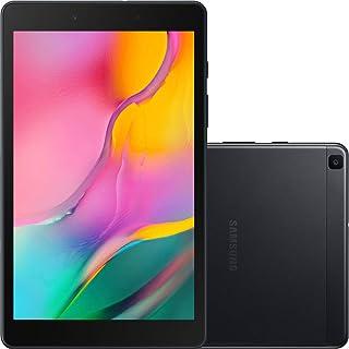 "Galaxy Tab T290 a 8"" Wi-Fi, SAMSUNG, Preto"
