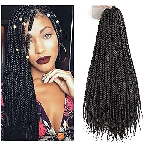 18 inch box braids _image1