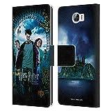 Officiel Harry Potter Ron, Harry & Hermione Poster Prisoner of Azkaban IV Coque en Cuir à...
