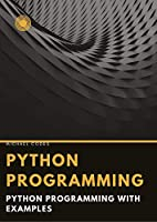 Programming for idiots: Python programming for beginners Front Cover