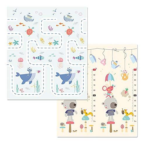Le Tapis de jeu Lulalula pour enfants