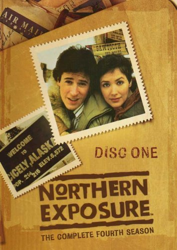 Northern Exposure POSTER Movie (27 x 40 Inches - 69cm x 102cm) (1988) (Style C)