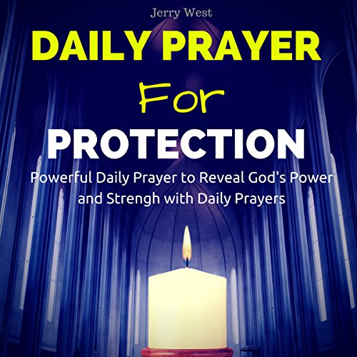 Daily Prayer for Protection cover art