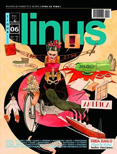 Linus (2020): 6