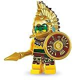 LEGO Series 7 Collectible Minifigure Aztec Warrior