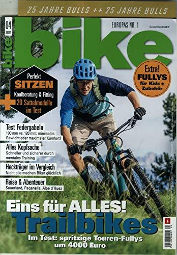 Bike 4/2021